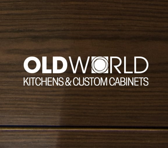 Old World Kitchens & Custom Cabinets